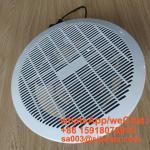 China 8 10 inch plastic ceiling exhaust window fan for bathroom Kitchen Garage Shop Toilet/Ventilador de escape for sale