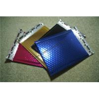 Best Pink Metallic Bubble Mailers 120x165 #FD-MO wholesale