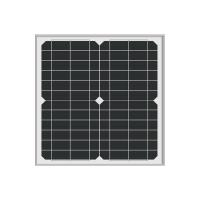 China Grade A 20W 12V Solar Panel , Small Photovoltaic Solar Panels OEM Available on sale