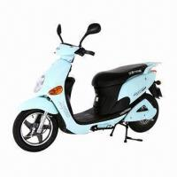 Best Electric Scooter with 64V/14Ah Lead-acid Battery, 450W Motor and Long Distance wholesale