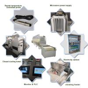Best Microwave Heating Equipment wholesale