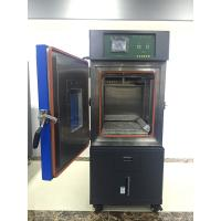 Best SUS304 Stainless Steel Climatic Test Chamber Programmable With Temi Controller wholesale