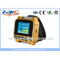 Best Digital blood glucose watch medical equipment for diabetics laser watch wholesale