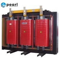 China Explosion Proof Amorphous Alloy Core Transformer Low Loss Core 20 KV - Class on sale
