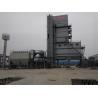 Quality 260 Tph Conveyor Belt 45 KW Burner Fan Asphalt Batch Plant 875L / Min Bitumen Pump wholesale