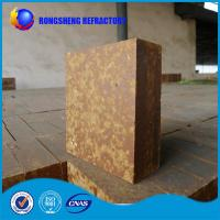 Quality Thermal Resistant Refractory Products Silica Mullite Brick For Cement Kiln wholesale