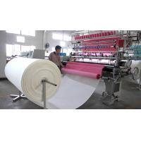 Best Commercial 76 Inch Automatic Quilting Machine 1.6 Meters For Car Cushion Protectors wholesale
