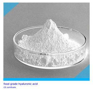 China food grade hyaluronic acid on sale
