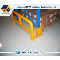 Cheap Industrial Powder Coating Selective Pallet Racking System For Warehouse Storage for sale