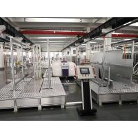 Cheap LV switchgear assembly system for Board Assemble transport system for sale