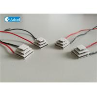 Best Multi Stage Peltier Cooler Thermoelectric Module Semiconductor Cooling Chip Refrigeration Unit wholesale
