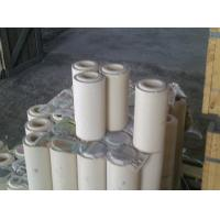 Quality Steel Produce Stone Pillar High Alumina Refractory Brick Pouring Steel Using wholesale