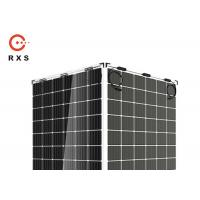 Cheap 380W 72cells 24V N Type Solar Panels Easy Installation With High Power Output for sale