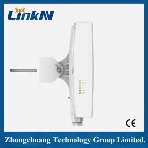 Best Wireless HD AV Transmitter Receiver Kit Integrated Dual Panel Antenna wholesale