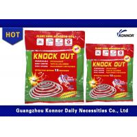 Best Original Plant Fiber Mosquito Coils , Indoor Smokeless Mosquito Coils wholesale