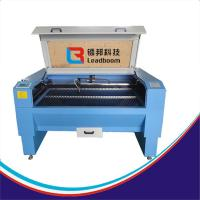Best Non Metal Paper Laser Cutting Machine, Laser Cutter For Leather Fabric OEM / ODM wholesale