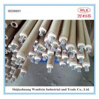 High Temperature Disposable Thermocouple Expendable Thermocouple for sale