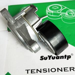 Best 96362074 9636207480 Engine Tensioner Pulley For PEUGEOT Belt Tensioner V - Ribbed wholesale