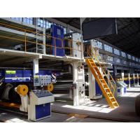 China Hot Sell 3 Layer 5 Layer 7 Layer Corrugated Board Production Line on sale