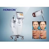 Buy cheap Medician Level Portable HIFU Machine Ultrasound Lift For Skin Rejuvenation from wholesalers
