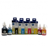 China For Brother Ink BT5000 BT6000 Refill Ink For Brother DCP-T300 DCP-T500W DCP-T700W DCP-T800W for sale