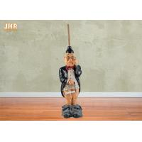 Best Special Funny Tissue Holder Polyresin Statue Figurine wholesale