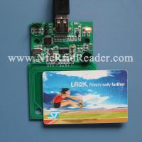 Details of USB HF RFID Reader Module - 101657160