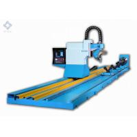 Buy cheap Steel Structure Manufacturing Equipment CNC Intersection Line Cutting Machine from wholesalers