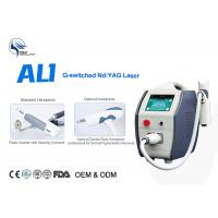 Best Portable1064 532nm Laser Tattoo Removal Equipment wholesale
