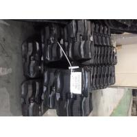 Buy cheap Vermeer D9X13 Rubber Tracks V265X72X52 for Drilling Machinery Parts from wholesalers