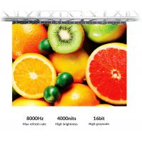 Buy cheap Space Saving LED Foldable Display Screen With Hanging Stacking And Attaching from wholesalers