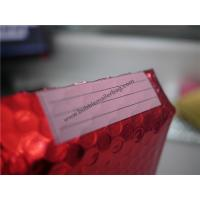 Best Odorless Red Metallic Bubble Envelopes  , 245x330 #A4 Bubble Wrap Envelopes wholesale