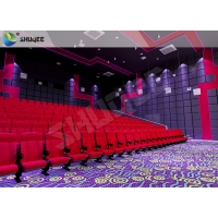 Best Proffessional SV Cinema 4DM-TMS Control System for Commercial Theater wholesale