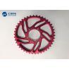 Best Aluminum Motor Gear Wheel Skillprint LOGO ISO ROHS SGS Certification wholesale