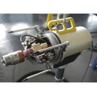 Buy cheap 50Hz TIG Welding Machine Tube to Tube Sheet Manufacturing Equipment from wholesalers