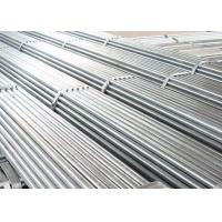 Best Carbon Welding Galvanized Steel Pipe And Tube Use In Structure Construction wholesale