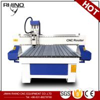 Best 2D / 3D Woodworking CNC Router Engraving Machine With Stepper Motor Drivers wholesale