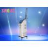 Best Professional Vigina Tightening Device , Laser Resurfacing Machine Fractional CW wholesale