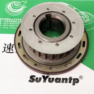 Best 10250 Metalcaucho Car Engine Pulley 05350 PASIA Cogwheel Crankshaft For Volvo 0805.E5 31251356 wholesale