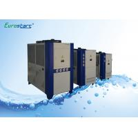 Best 200 Liters Air Cooled Industrial Water Chiller Industrial Water Cooled Chillers wholesale