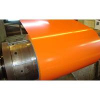 Buy cheap Commercial  Quality SGCC Pre Painted Galvalume Coil, PVDF Paint Galvalume Steel Sheet from wholesalers