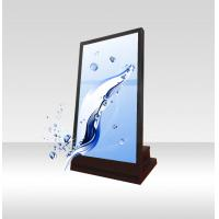 Best Commercial 3D Stand Alone Digital Signage , WIFI Digital Advertising Display Screens wholesale