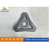 Best Durable Cemented Carbide Cutting Tool / Industrial Tungsten Carbide Parts wholesale