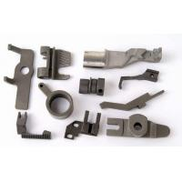 China SS304 316 Precision Casting Parts With Shot Blasting / Polishing on sale
