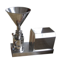 Colloid Peanut Butter Grinding Machine 4t/h Stainless Steel for sale