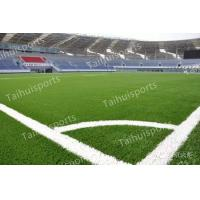 Best Weather Resistance Recycled Rubber Granules For Soccer Football Field wholesale