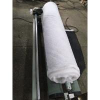 Best Tensionless Automatic Rolling Machine , Textile Rolling Machine 200 W Motor Power wholesale