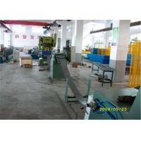 Best Automatic Storage Rack Roll Forming Machine , Cr12 Metal Forming Equipment 35.5kw wholesale