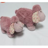 Best best quality high class very large mini sheep plush toys wholesale