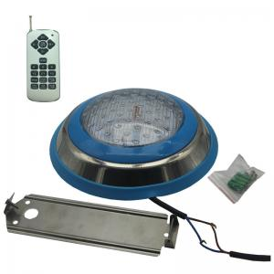 Best Waterproof IP68 90Ra 45W Surface Mounted LED Pool Light wholesale